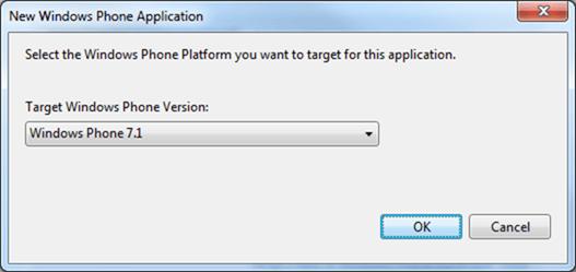 מדריך Windows Phone – תוכנית ראשונה