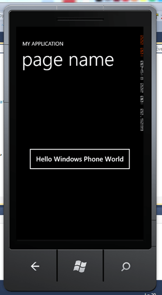 מדריך Windows Phone – שימוש ב Choosers