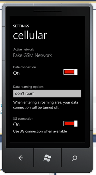 מדריך Windows Phone – פעולות נפוצות חדשות במנגו