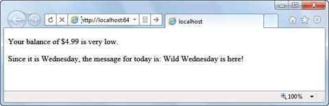Visual Studio Express - אפליקציה מבוססת תשתית WPF
