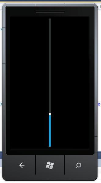 מדריך Windows Phone – פקדים נוספים