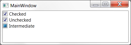 מדריך WPF – פקדים בסיסיים: כפתורים