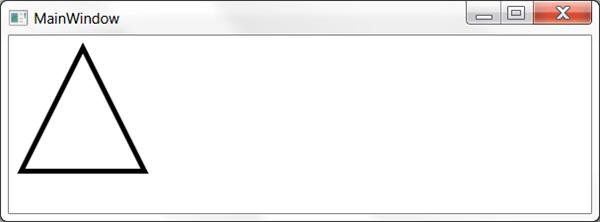 מדריך WPF – שימוש ב Shapes