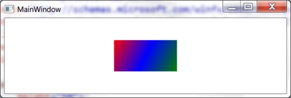 מדריך WPF – שימוש ב Brushes