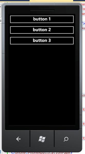 מדריך Windows Phone – שימוש ב Styles
