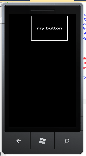 מדריך Windows Phone – שימוש ב Transformations